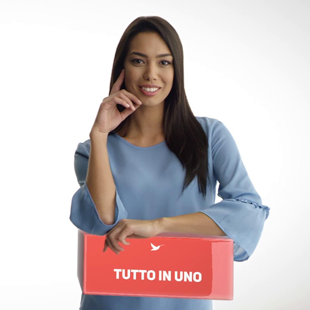 Optima Tutto In Uno Box